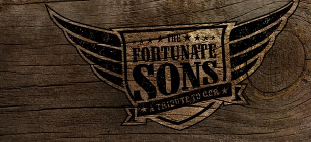The Fortunate Sons (CCR tribute)