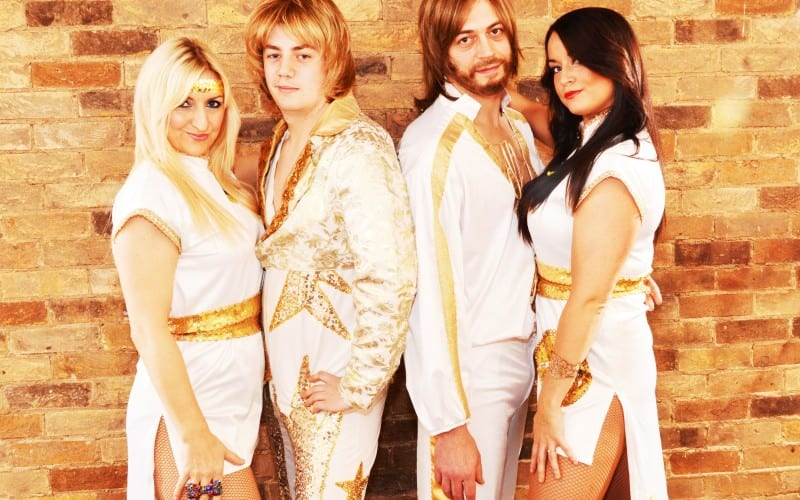 Abba Forever (Abba tribute)