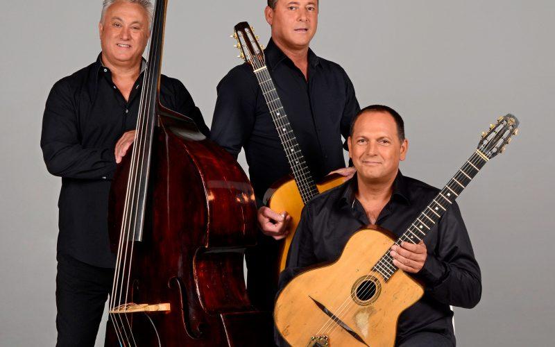 Het Rosenberg Trio