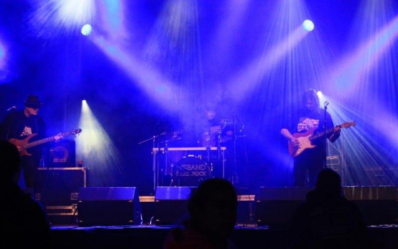 Jeroen van Tuijl Band