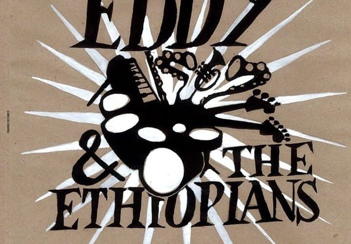 Eddy & The Ethiopians