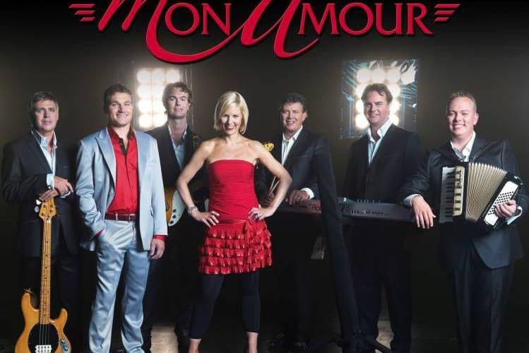 Mon Amour (BZN tribute)