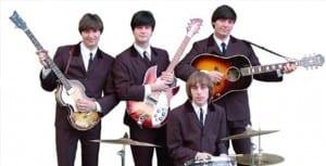 The Beatles Revival (Beatles tribute) voordelig boeken bij burolivemuziek.nl