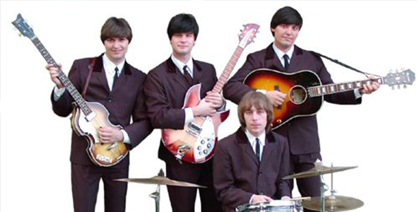 The Beatles Revival (Beatles tribute)
