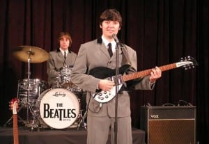 The Beatles Revival (Beatles tribute) Burolivemuziek.nl