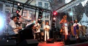 Willy Latino Band boek je voordelig bij burolivemuziek.nl