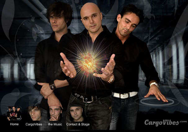 CargoVibes
