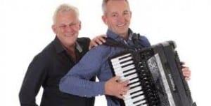 Duo Sjanz burolivemuziek.nl