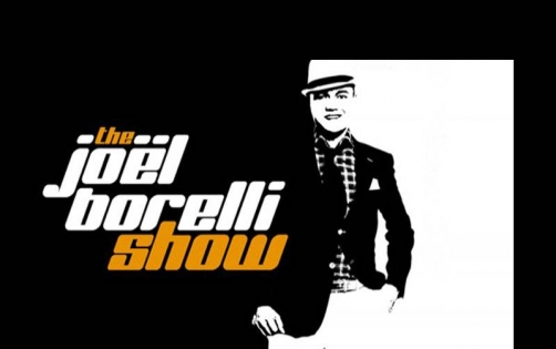 The Joel Borelli Show