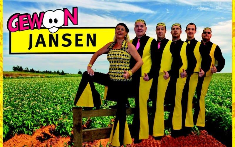 Gewoon Jansen