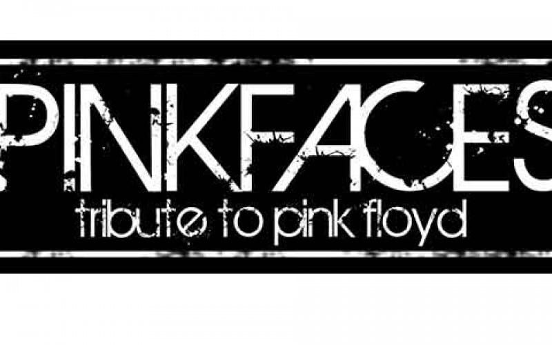 Pink Faces (pink floyd tribute)