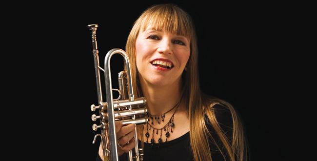 Saskia Laroo