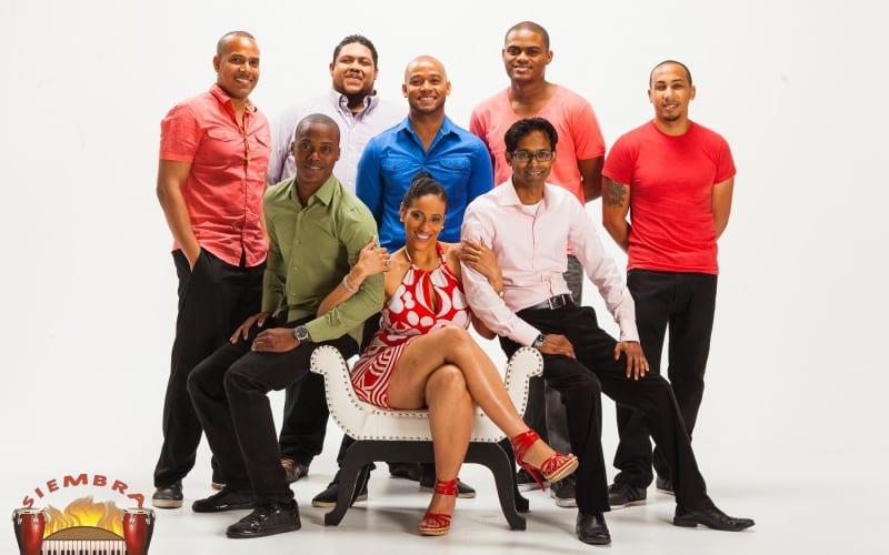 Latin Band Siembra