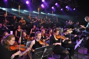 Dynamic Orchestra voordelig boeken bij Burolivemuziek.nl