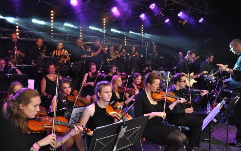 Dynamic Orchestra