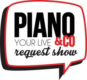 Piano & Co Burolivemuziek.nl