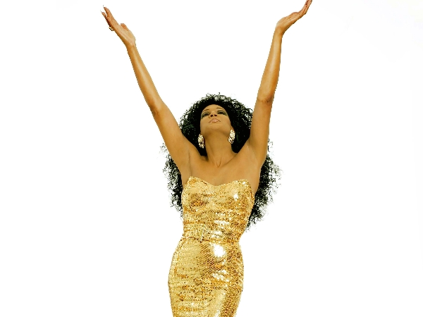 Dutch Diana Ross