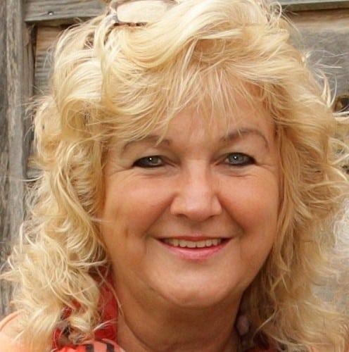Griet Wiersma