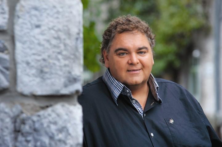 Peter Beense