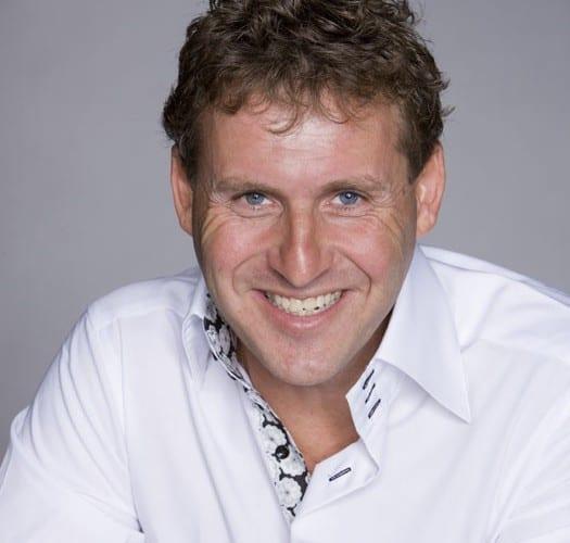 Pierre van Dam