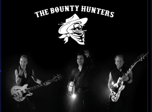The Bounty Hunters Burolivemuziek.nl