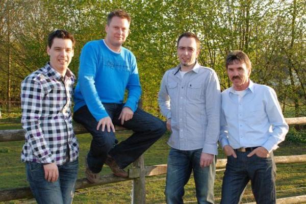 Classics Revival Band
