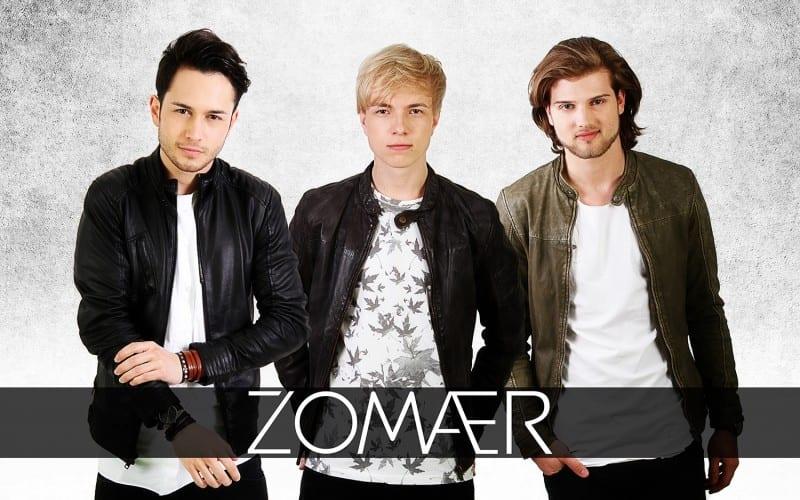 Zomaer