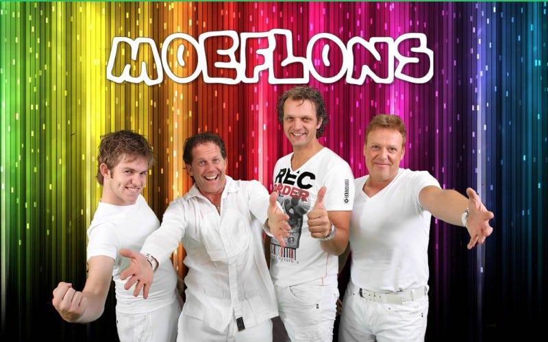 Moeflons