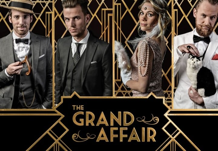 The Grand Affair