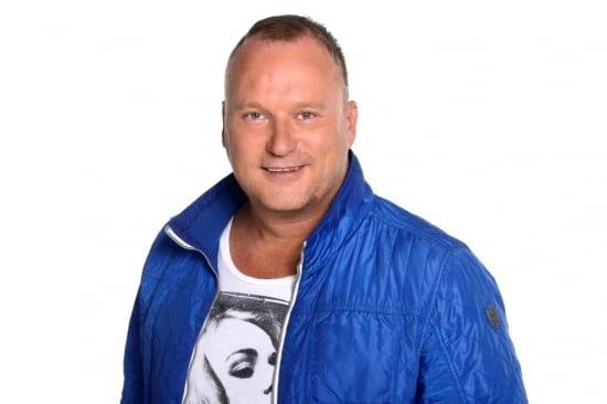 Erik van Klinken