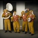 McDixie Swing orkest Burolivemuziek.nl