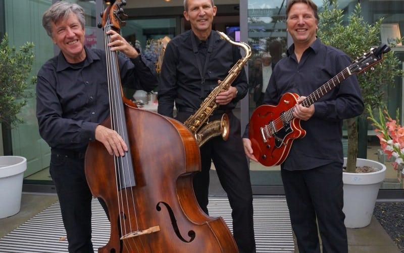 Mellow Swing Jazztrio