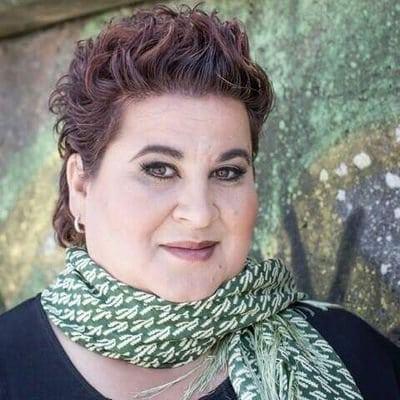 Barbara Straathof