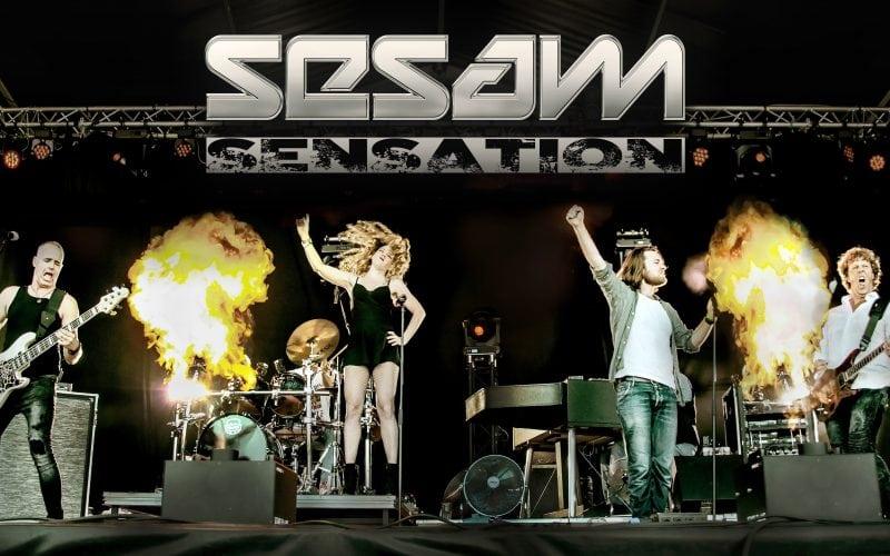 Sesam Sensation