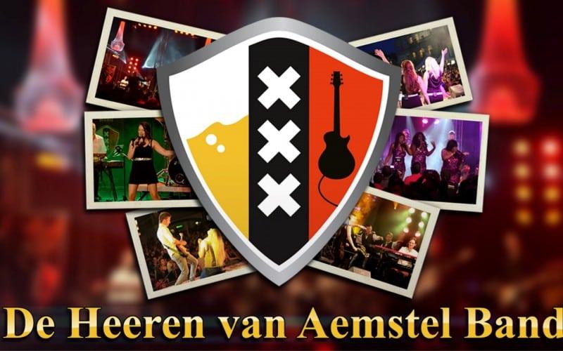 De Heeren van Aemstel Band