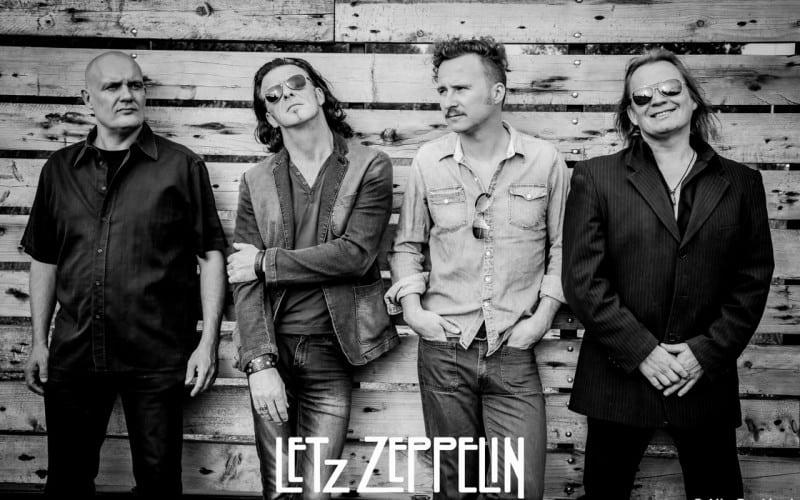 Letz Zeppelin