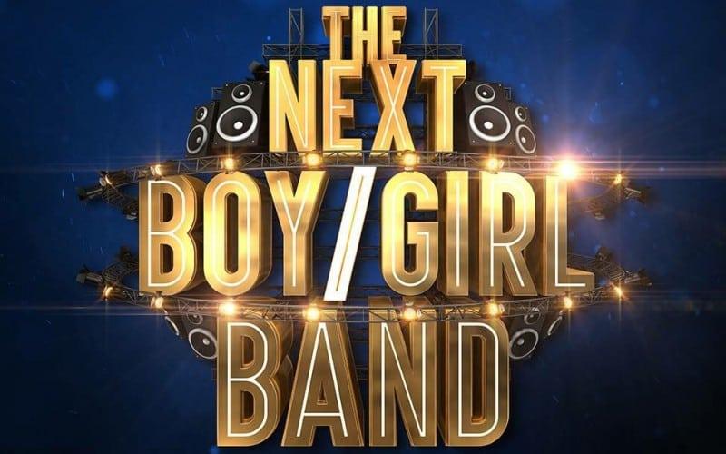 The Next Boyband