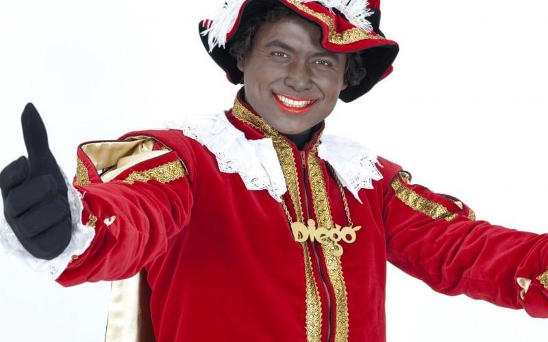 Coole Piet Diego