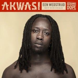 Akwasi voordelig boeken bij Burolivemuziek.nl