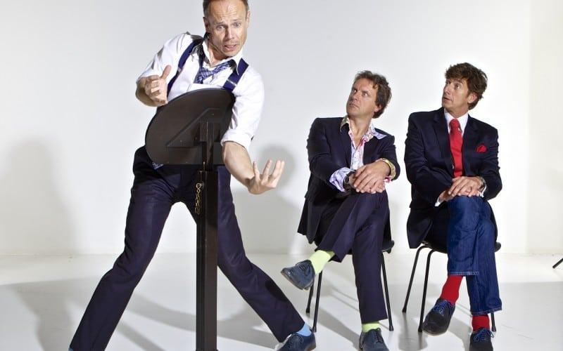 Consultants of Swing