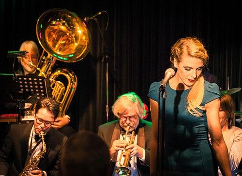 Andors Jazz Band