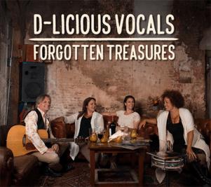 D-LICIOUS VOCALS