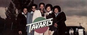 Tavares boek je voordelig bij burolivemuziek