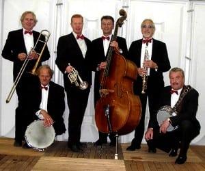 Jerry Steyger Band voordelig boeken bij Burolivemuziek.nl