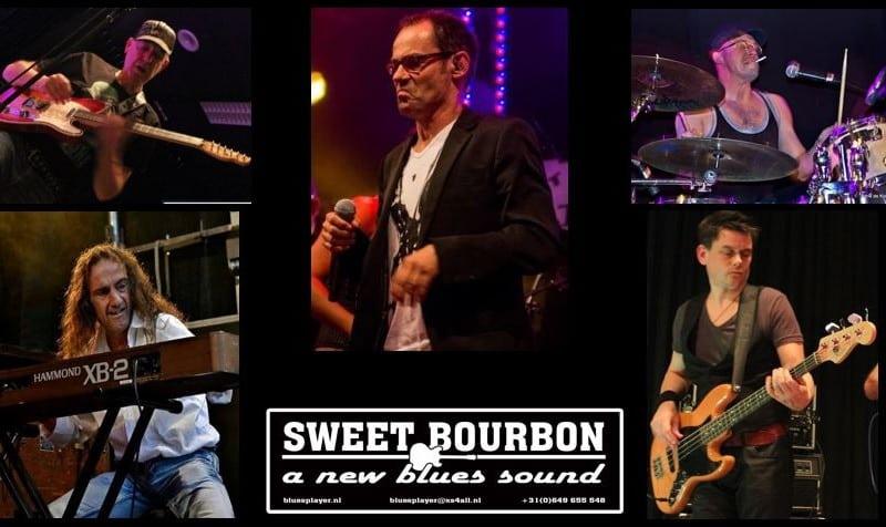 Sweet Bourbon & Bourbonnettes