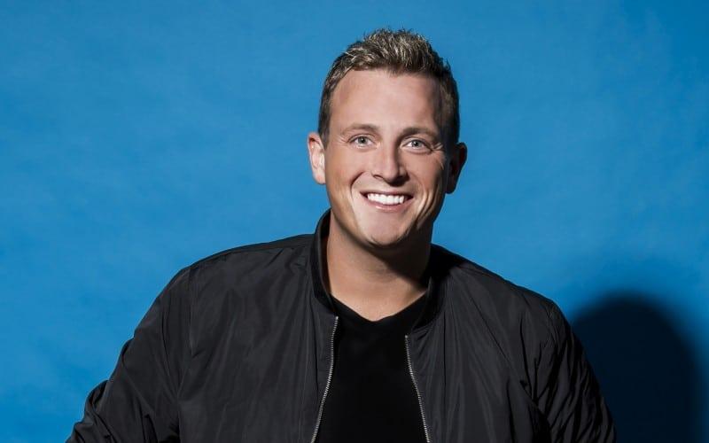 Joey Hartkamp