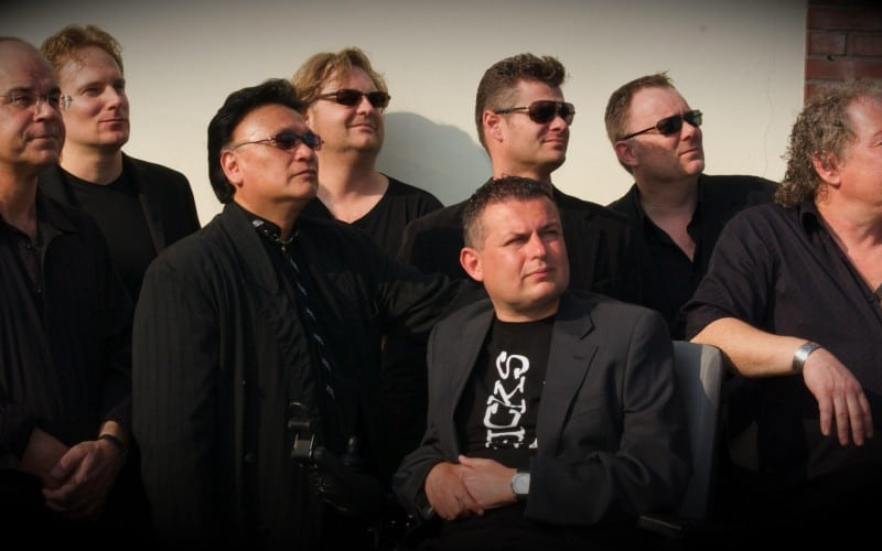 The Eagles Tribute Band