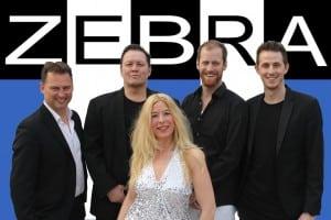 Zebra boek je voordelig bij Burolivemuziek.nl
