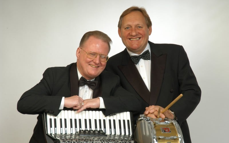 Rembrandt Duo