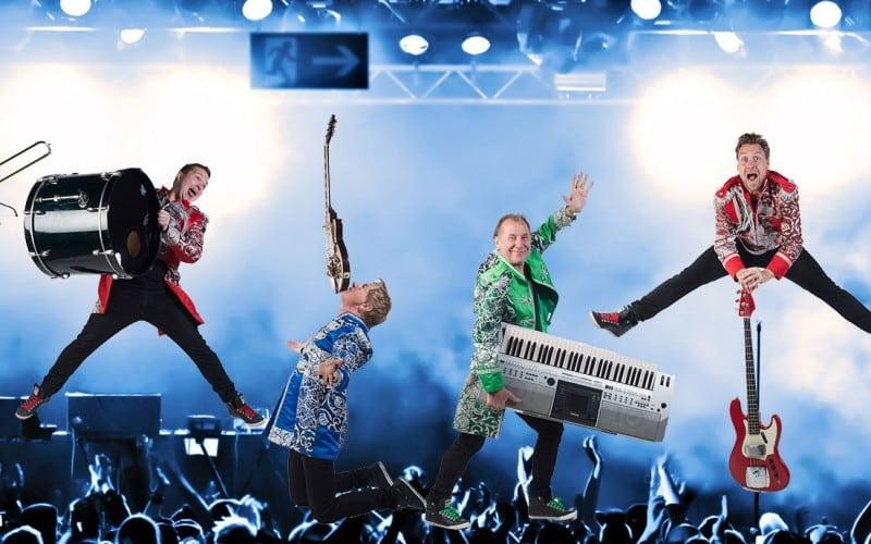 Carnavalsband.nl
